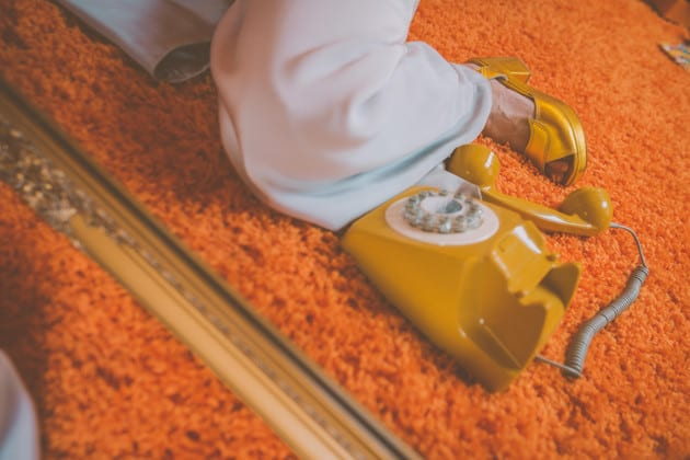 , Orange overload, The Menagerie Lifestyle Photography