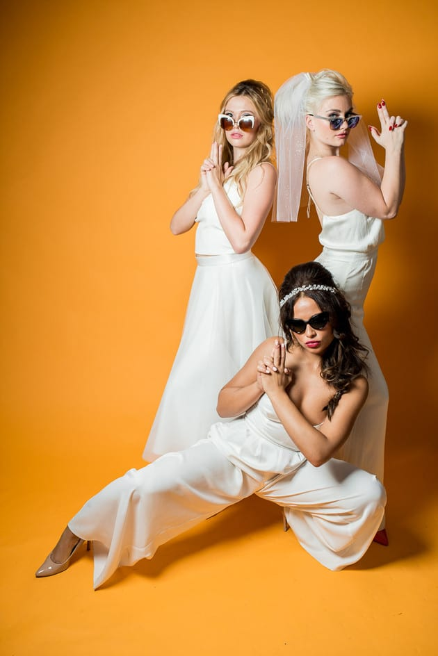 , 60s Sirens: A retro styled shoot, The Menagerie Lifestyle Photography