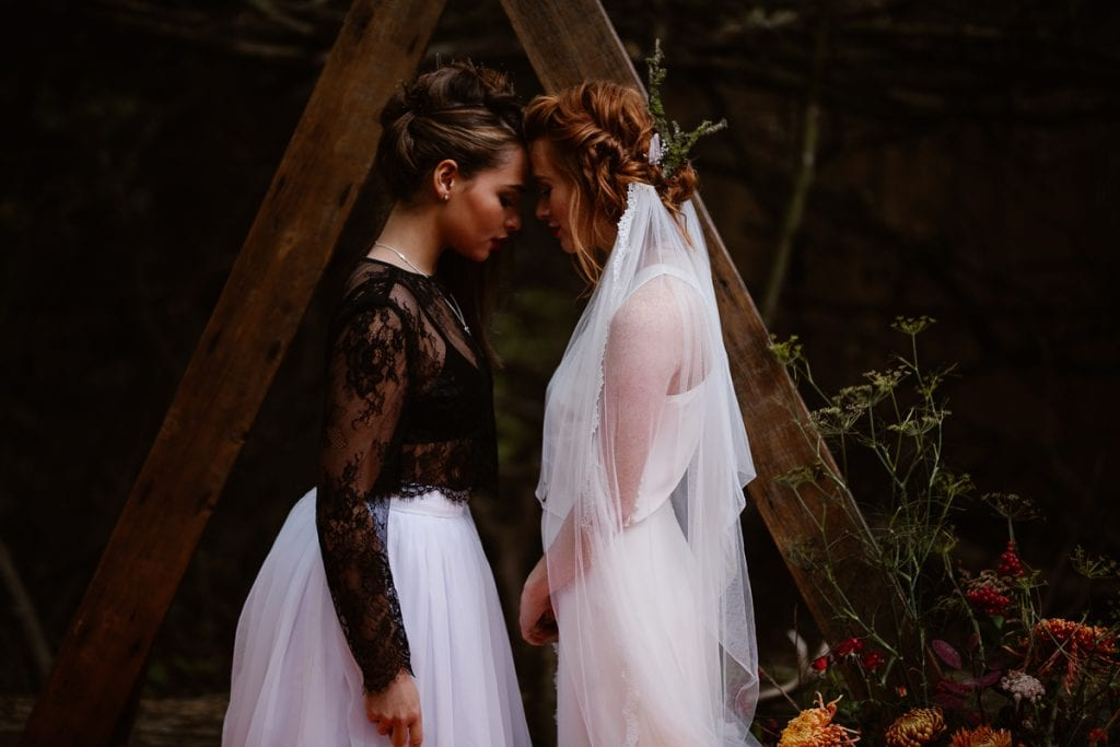 , The 5 Biggest Benefits of a Micro-Wedding, The Menagerie Lifestyle Photography